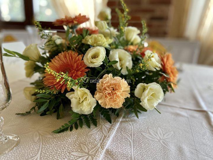 Rossana flower store - wedding