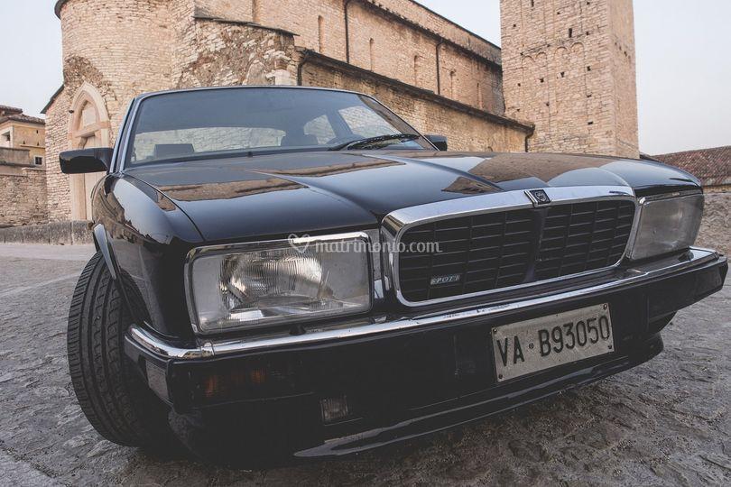 Jaguar XGR