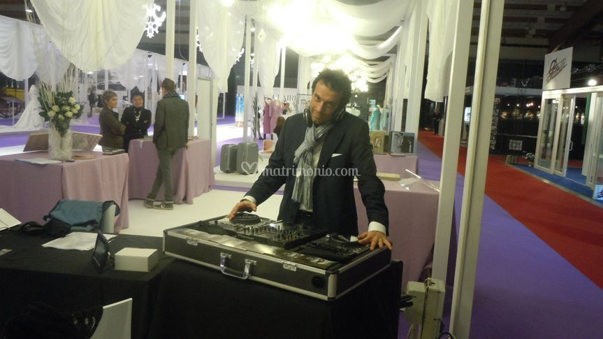 Your wedding dj