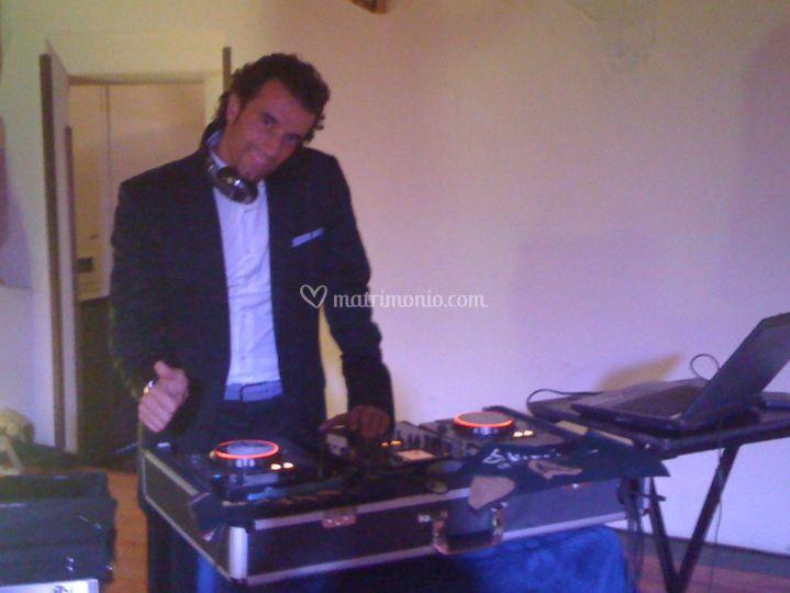 Weeding dj, Chiostri  (MI)