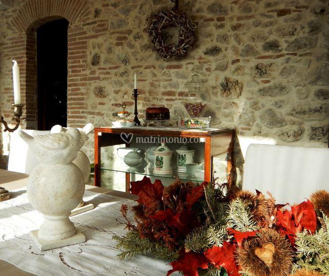 Giardino D Inverno Quanto Costa : Podere costa romana