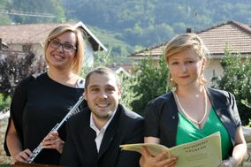 LAgarina Trio