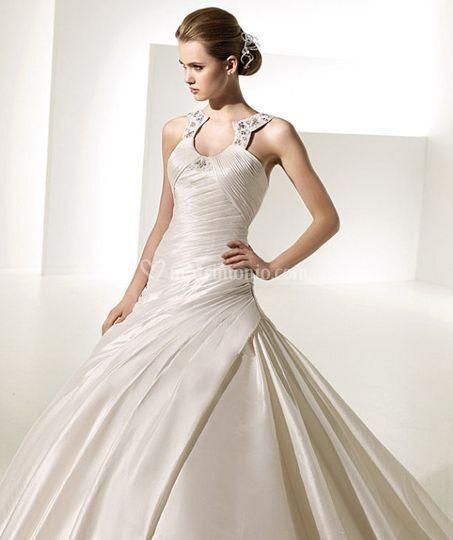 Abiti da sposa low cost lombardia – Abiti alla moda f8f722adcac