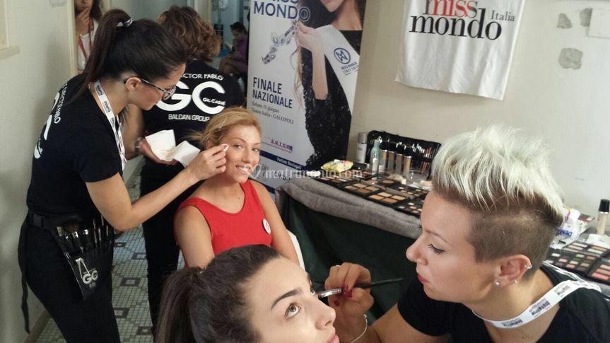 Finale Miss Mondo Italia