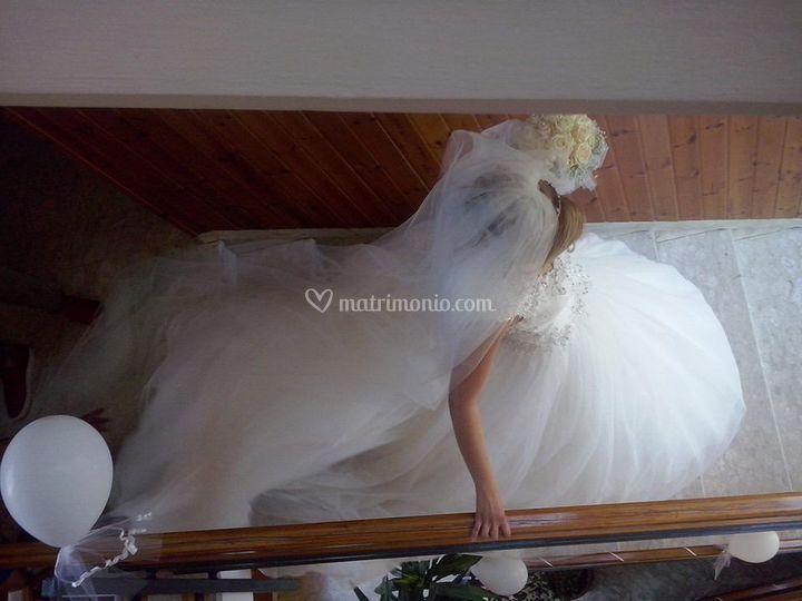 Una sposa molto Bon Ton