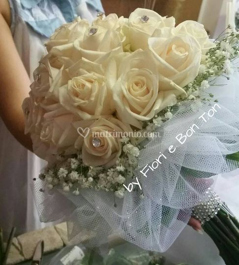 Il bouquet di Giulia