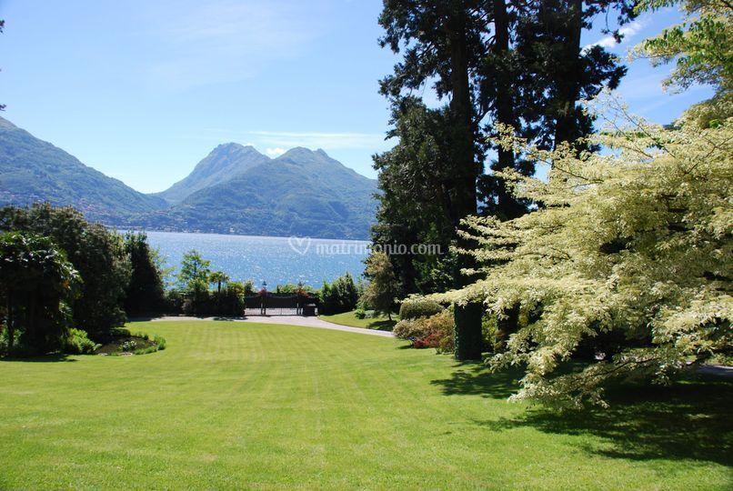 L'incantevole giardino
