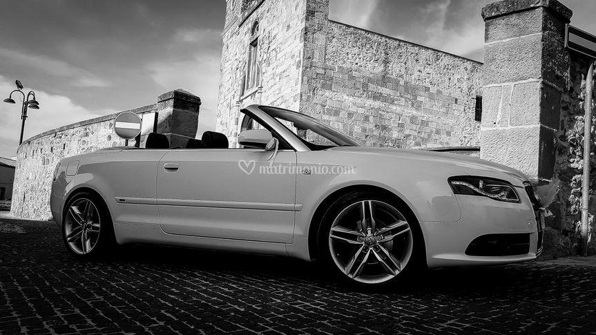Audi Wedding Day