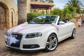 Audi Wedding Day