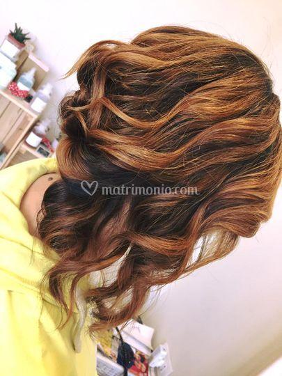 Hair Maison di Cavagnini Oliani Lara
