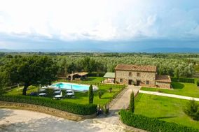 Agriturismo Valle Cupa