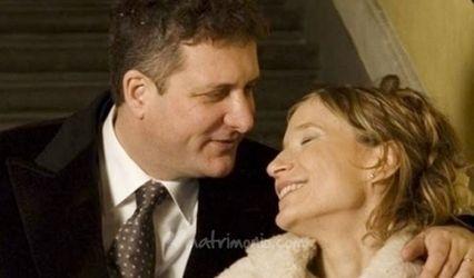 Matrimonio tra i ghiacci eterni