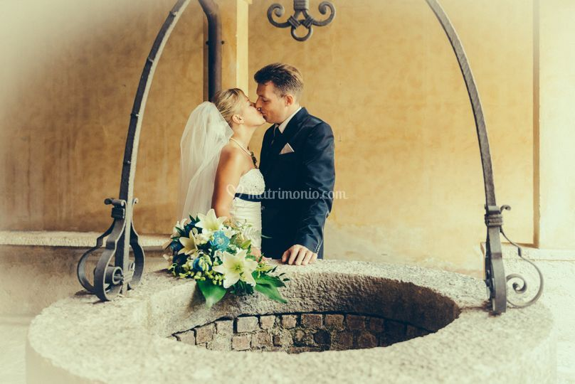Video Matrimonio Convento