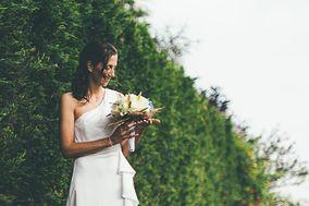 Silvia Visca couture