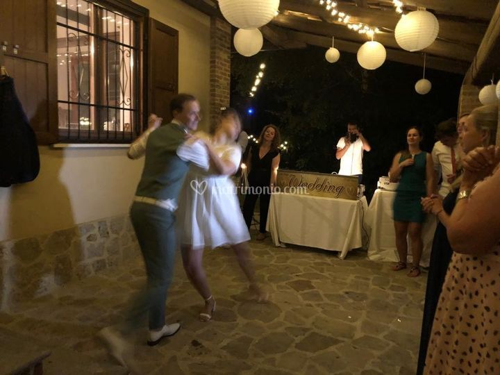 Annekee&Bart wedding