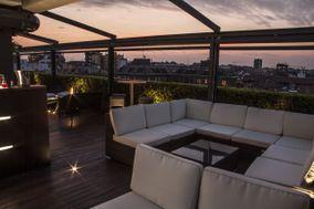 Hotel Milano Scala - Sky Terrace