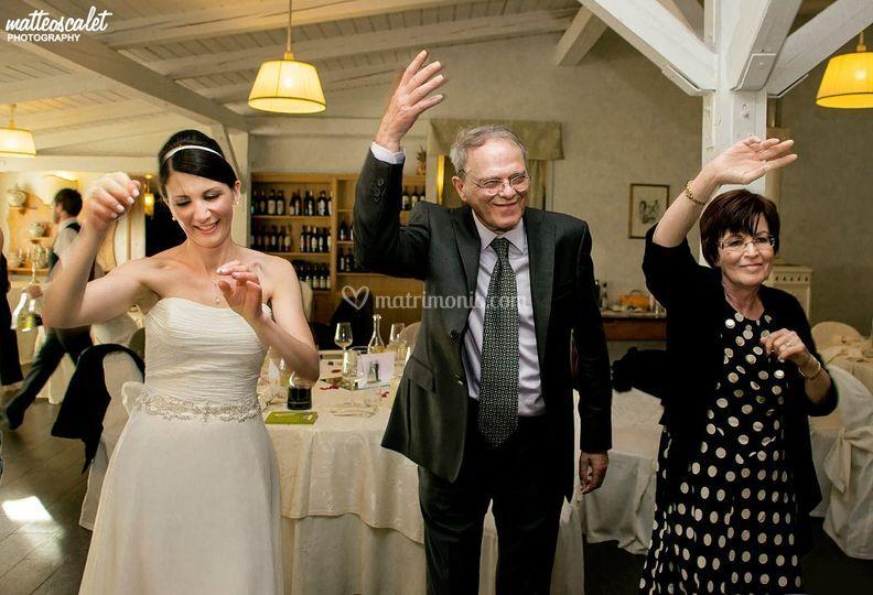 Matrimonio | festeggiamenti
