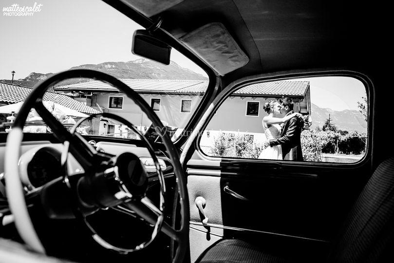 Matrimonio | foto in posa