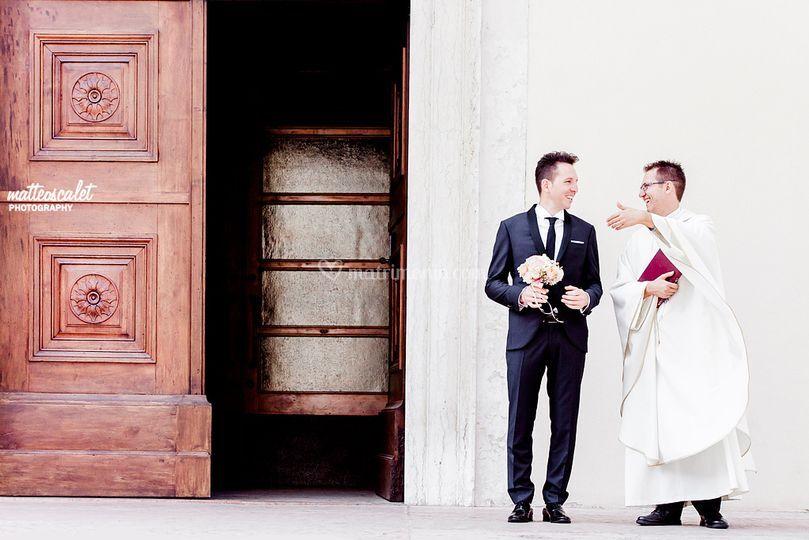 Matrimonio | cerimonia