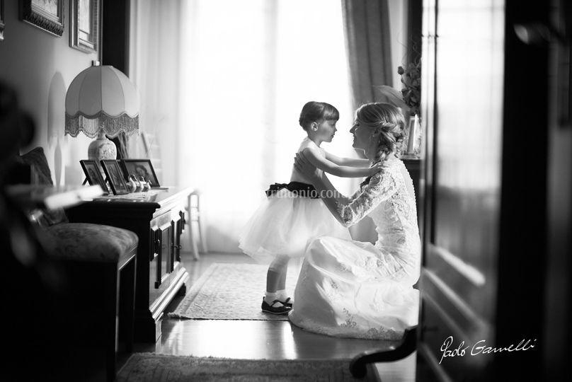 Momenti di nozze