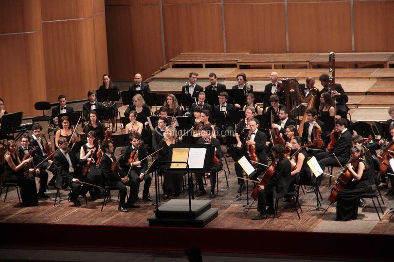 Conservatorio Cherubini