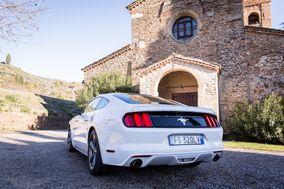 La Mustang di Lorenzo