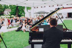 Sergio Savona - Pianista Eventi