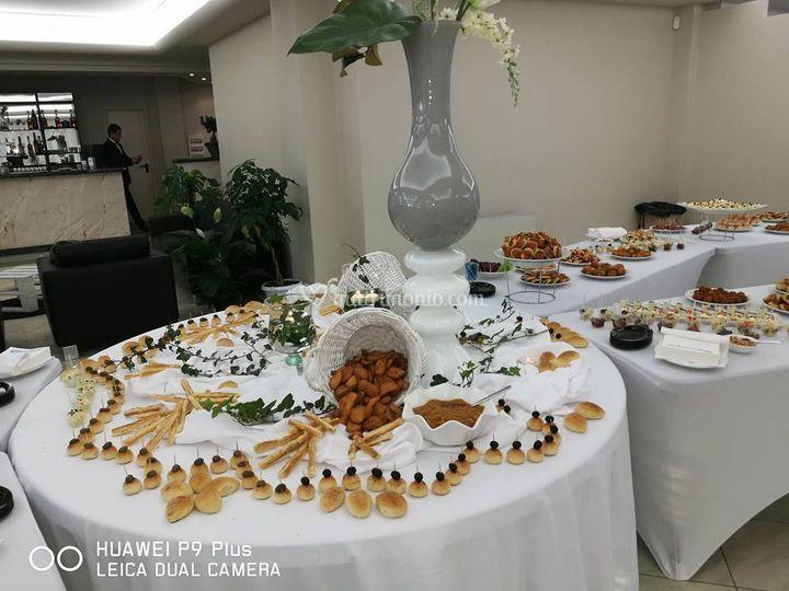 L'Approdo di Angelino catering