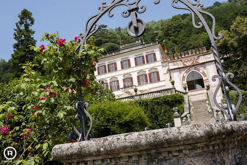 Villa Pina Albavilla Recensioni