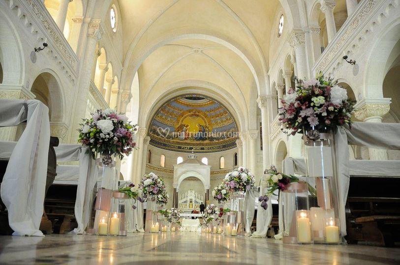 Matrimonio Simbolico In Chiesa : Felici contenti