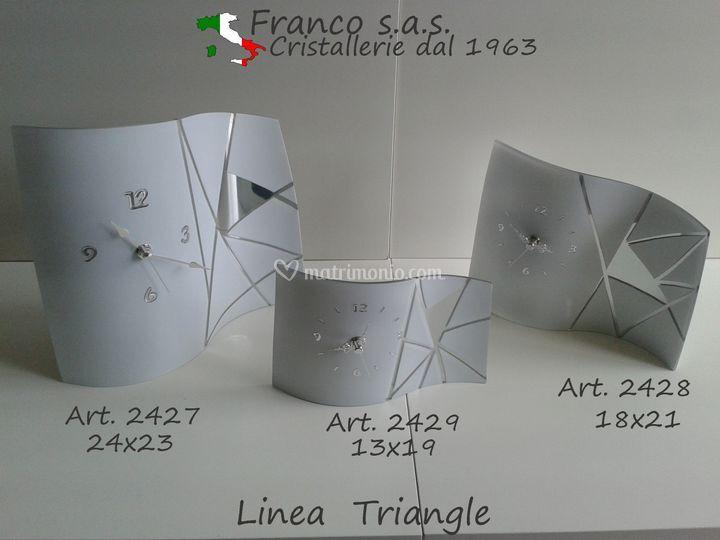 Franco S.a.s.