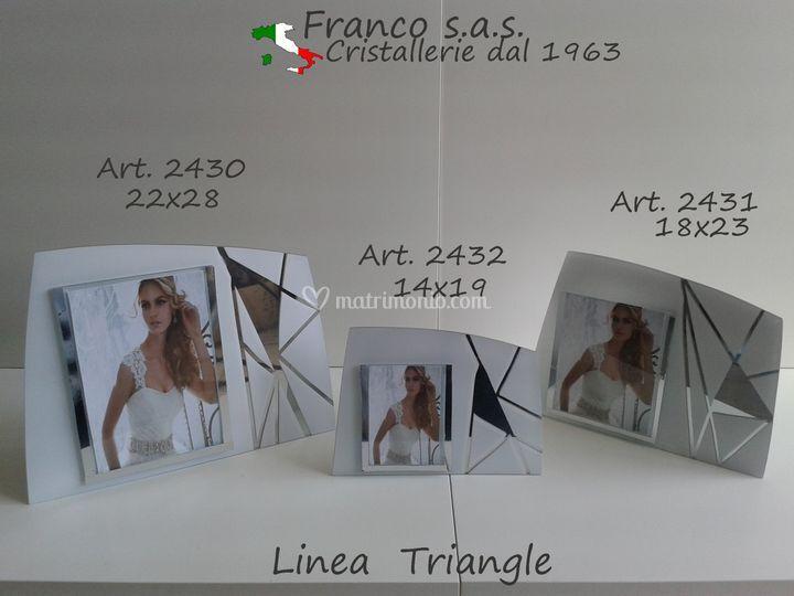 P/foto Triangle