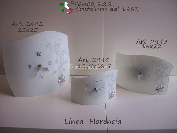 Orologi Florencia