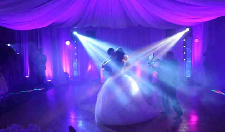 Coreografia ballo sposi
