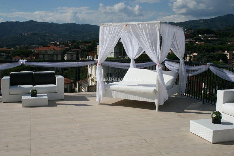 Terrazza Panoramica