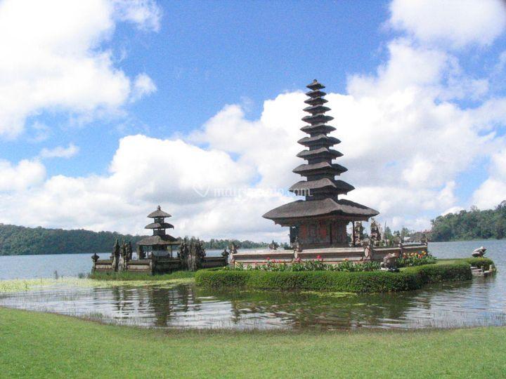 Pura Besakih -Bali