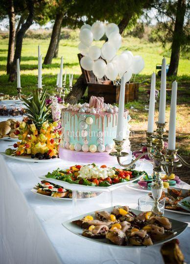 Sardegna Hotel Catering & Banqueting