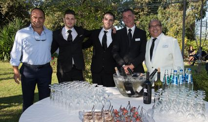 Sardegna Hotel Catering & Banqueting 1