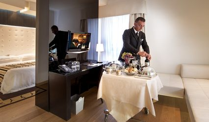 Sardegna Hotel Catering & Banqueting 2