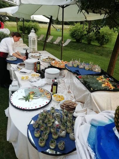 Donazzon Catering