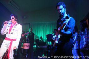 Viva Las Vegas - Elvis Tribute Band