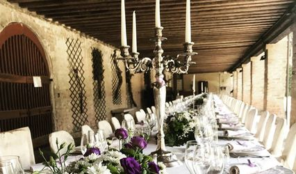 Donazzon Catering 1