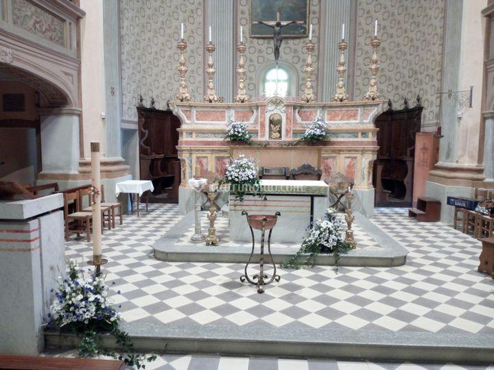 Battesimo Monticello d'Alba