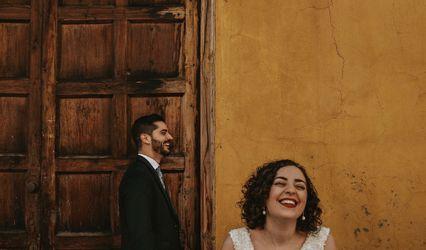 Le nozze di Cristina e Gherard