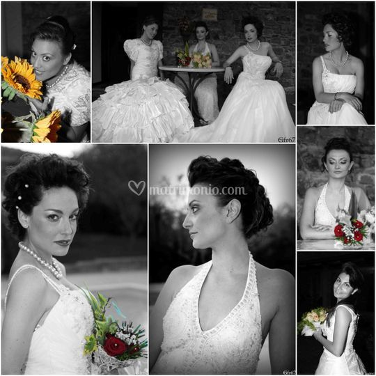 Evolution hair fashion - Diva sposa salerno ...