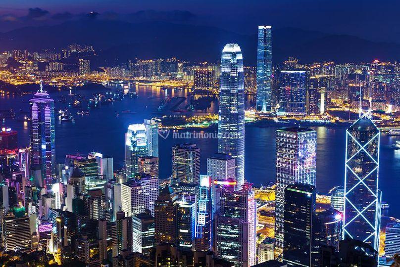 Honk Kong, China