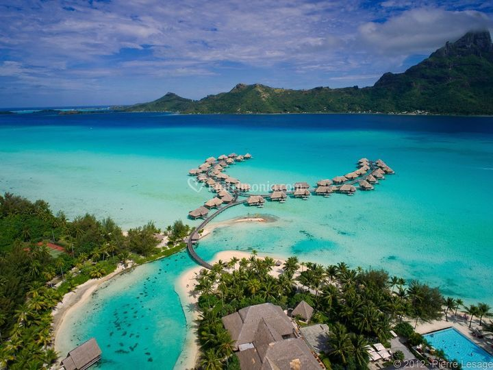 Intercontinental, Bora Bora