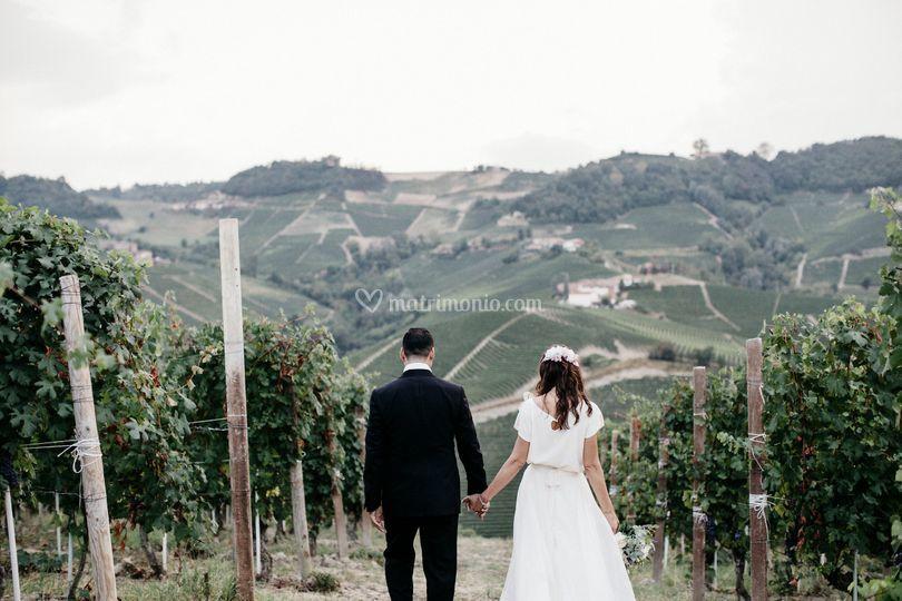Matrimonio Libanese Langhe