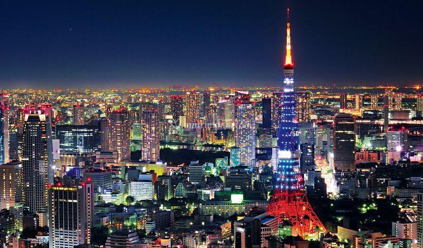 Tokio, Giappone