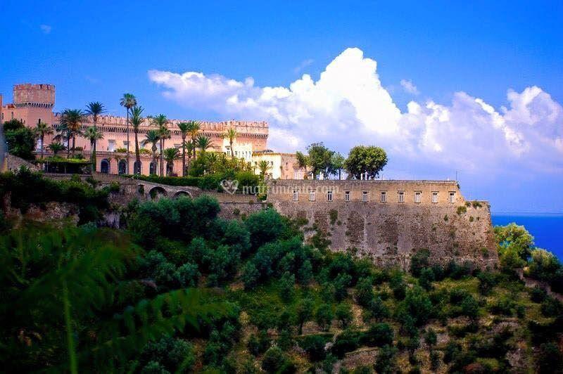 Castello Giusso